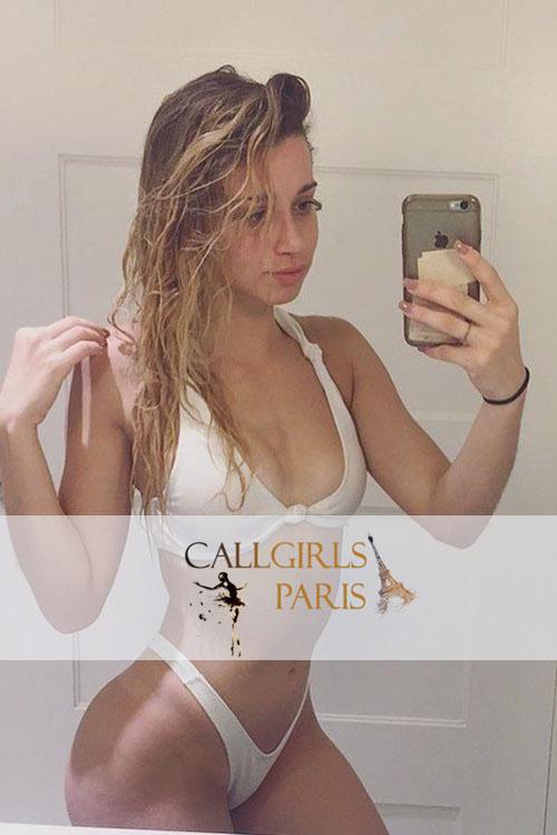 Big Booty Callgirl Paris